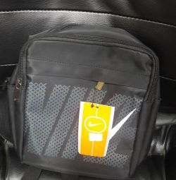 new men's handbag