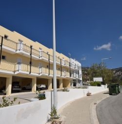 Studio Apartment in Pegeia, Paphos