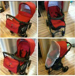 stroller Bebecar ibasic urgently !!! + gift