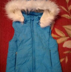 Waistcoat for 3-5 years