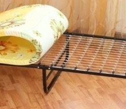 Розкладне ліжко Здоров'я