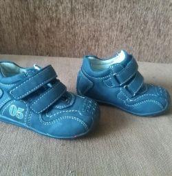 Pantofi de conectare transversală, dimensiune 20