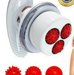 Massager Tonus new