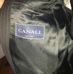 Men's suit CANALI