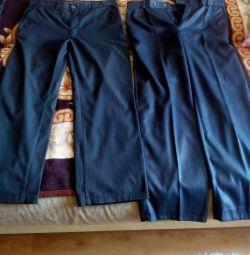 Pantaloni de blugi pentru bărbați
