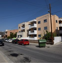 Aradippou, Larnaca Üç yatak odalı apart