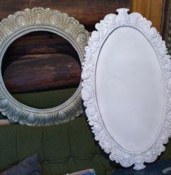 Furniture under decoupage repainting restoration repair