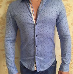 Shirt men's Zara
