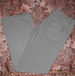 Παντελόνια μεγέθους 42-44