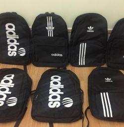 Рюкзаки для камуфляжу Adidas