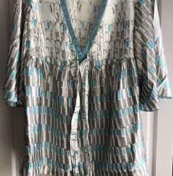 Bluză de mătase din Mexx