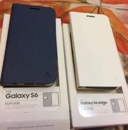 Νέες περιπτώσεις για Samsung με 6 εικόνες