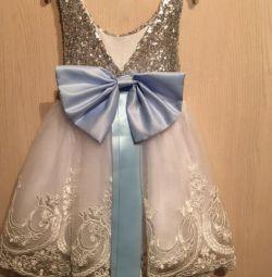 Плаття нарядне. Прокат-оренда.