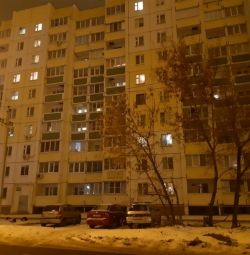 1k apartament 38 mp. Etaj 6/10