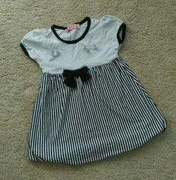Mărimea rochiei 98