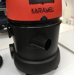 Vacuum cleaner kARAYEL