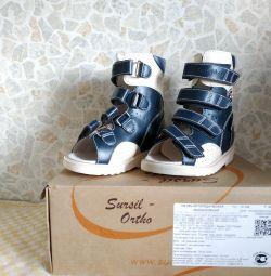 Sandale ortopedice de stabilizare Sursil