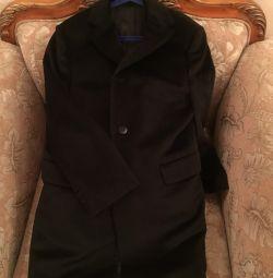 Palton frumos