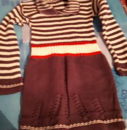 Φορέματα 4-5 χρόνια
