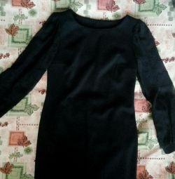 Μαύρο φόρεμα, σ.48