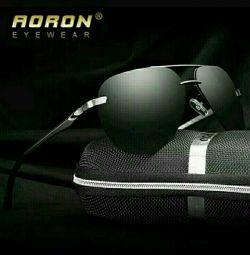 Солнцезащитные очки UV 400