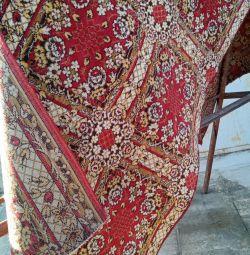 Carpet carpet
