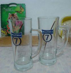 3 вида бокалов