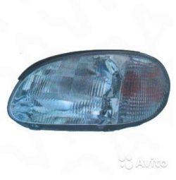 I will sell the Headlight left Hyunday Sonata