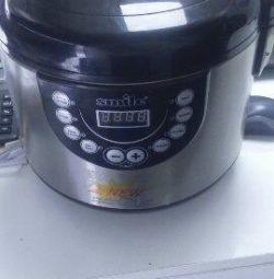 Multi-cooker Smile MPC 1141