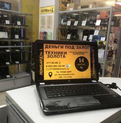 Отличный ноутбук HP для работы и учебы