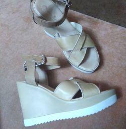 Sandale donna italia