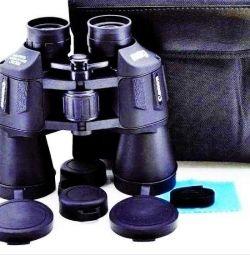 Потужний бінокль Canon 70x70