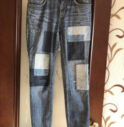 Jeans Karen millen 42-44 size