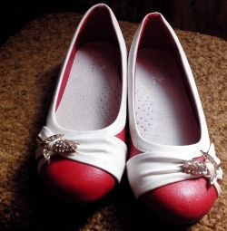 Παιδικά παπούτσια