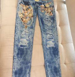 Wagoon Pants