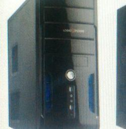 🌓 Simplu Pc Quad HT Core i3-6100 CPU 4x 3,7ghz tu