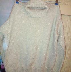 Sweater 48-50 rub.