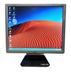lcd monitor 17