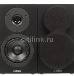 Yamaha NS-BP150 Speaker System (Speakers)
