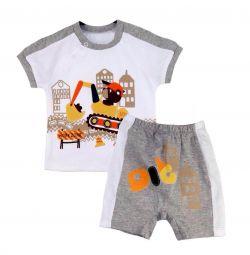 Nursery kits