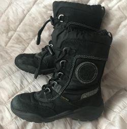 Παπούτσια Ecco Gore-Tex
