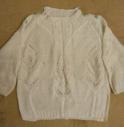 Blouse for a child