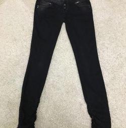 Jeans numai