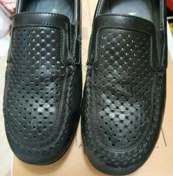 Kapika loafers 11