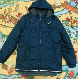 Зимова куртка фірми