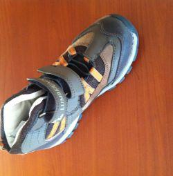Sneakers timberber