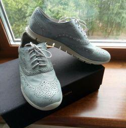 Cizme, pantofi mărimea colecției TJ 37