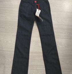 Нові джинси 42 розмір