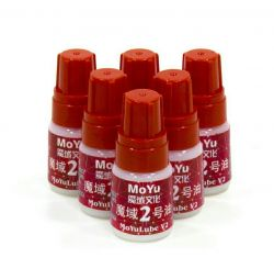 MoYu Lube V2 Grease (5 ml)