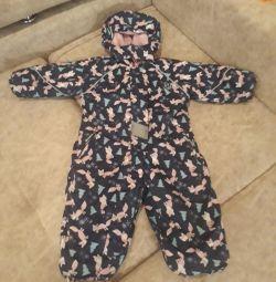 Crockid overalls